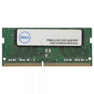 Dell 4  Certified  - 1Rx16 SODIMM 2400MHz